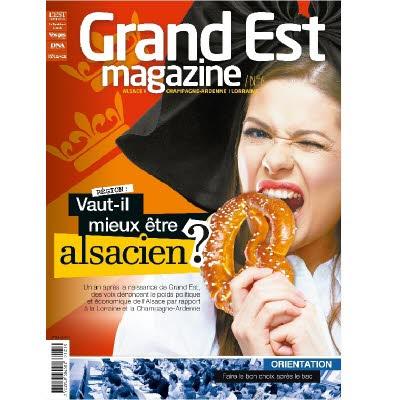 GRAND EST MAGAZINE 6