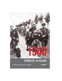 Collection Seconde Guerre Mondiale - Tome 2, 1940
