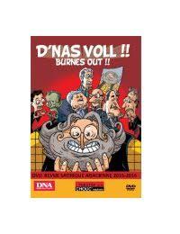 DVD Revue Chouc'routerie 2015/2016 - Version alsacienne