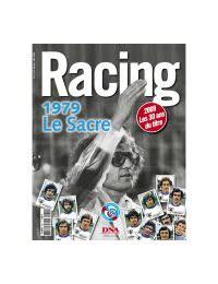 Racing 1979, le sacre