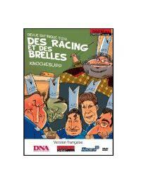 DVD Revue Chouc'routerie 2010/2011 - Version française
