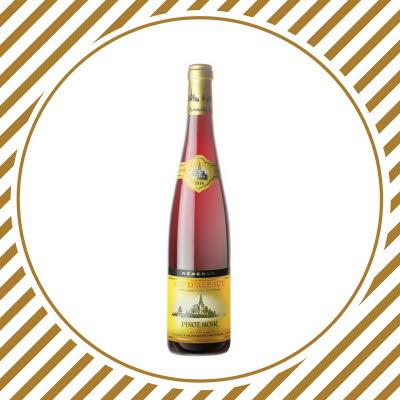 Pinot Noir Réserve - carton 6 bouteilles