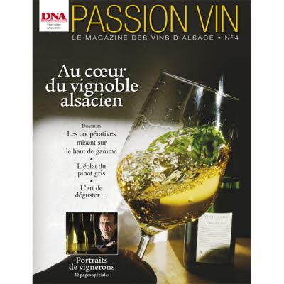 PASSION VIN n°4