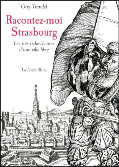 Racontez moi Strasbourg