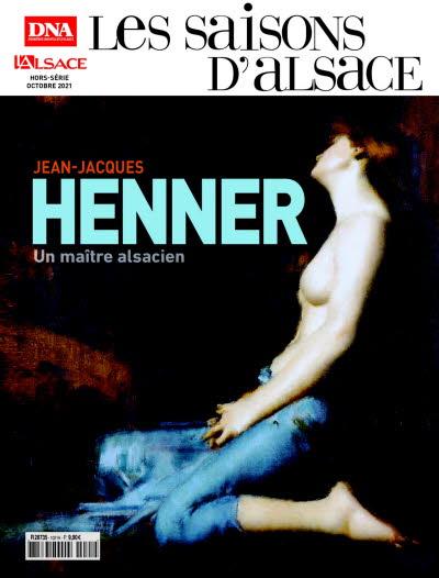 Saisons d'Alsace HS - J.J. Henner
