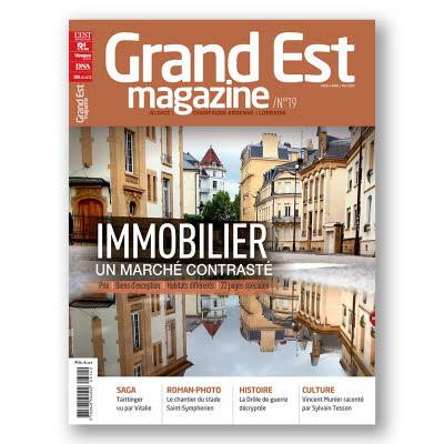 Grand Est Magazine 19