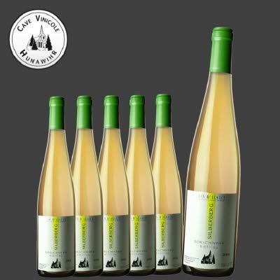 Riesling Silberberg - carton de 6 bouteilles