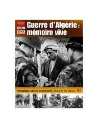 Guerre d'Algérie, mémoire vive