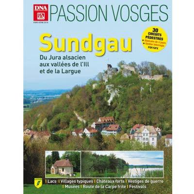 PASSION VOSGES 10 - SUNDGAU