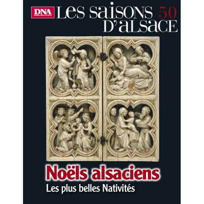 Saisons d'Alsace 50 - Noël alsacien
