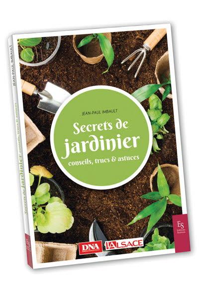 Secrets de jardinier