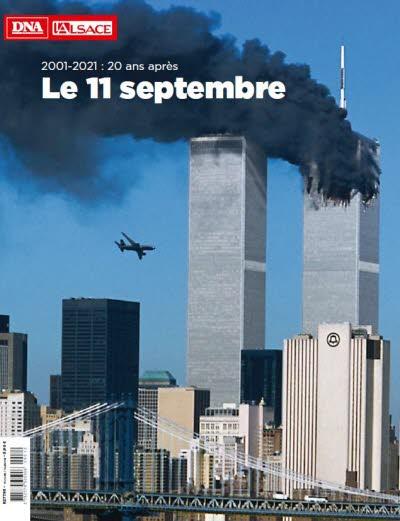 Le 11 septembre 2001, 20 ans après