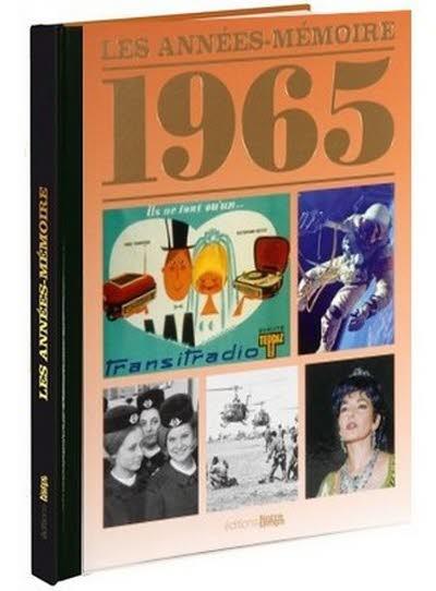 Les années-mémoire - Année 1965