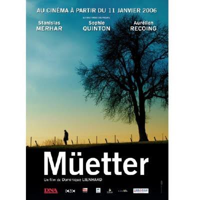 DVD Muëtter (Film)