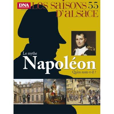 Saisons d'Alsace 55 - Le mythe Napoléon