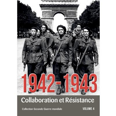 Collection Seconde Guerre Mondiale - Tome 4, 1942-1943