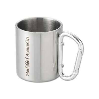 Le mug randonnée personnalisable