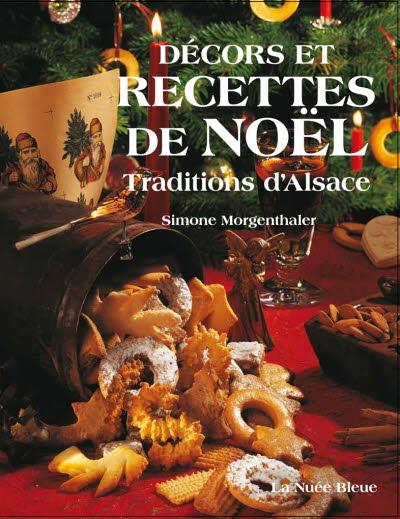 Décors et recettes de Noël