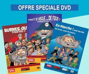 OFFRE SPECIALE DVD  - 1 DVD acheté = 1 DVD HOPLA TRIO offert