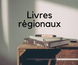 Livres régionaux