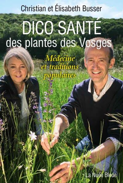 Dico santé plantes des Vosges