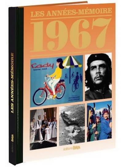Les années-mémoire - Année 1967