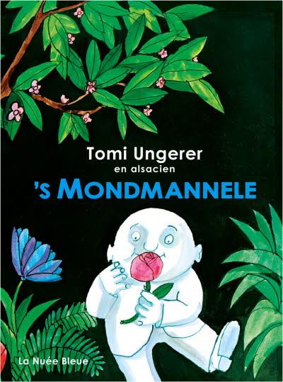 's Mondmannele Tomi Ungerer