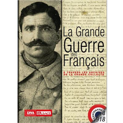 La Grande Guerre des Français, le livre
