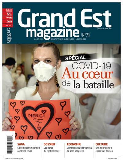 Grand Est Magazine 20