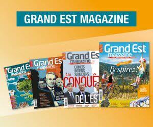 Grand Est Magazine  SOLDES REM50