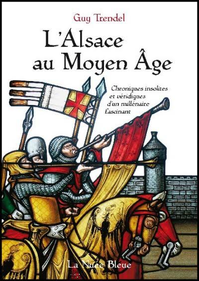 L'Alsace au Moyen-Age