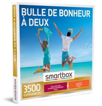 BULLE DE BONHEUR A 2