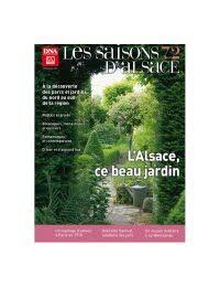 Saisons d'Alsace