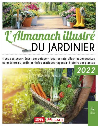 L'Almanach illustré du jardinier