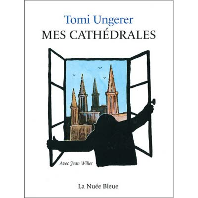 Tomi, Mes Cathédrales