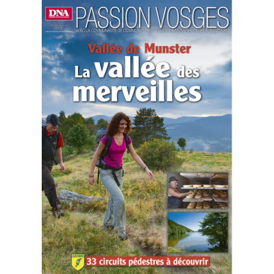 PASSION VOSGES 5 - VALLEE DE MUNSTER