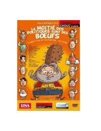 DVD Revue Chouc'routerie 2013/2014 - Version française