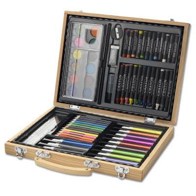 La boîte à couleurs personnalisable - 67 pièces