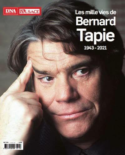 Hors-Série Bernard Tapie